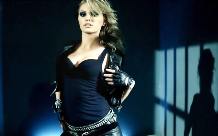 Alexandra Stan - Yahoo Image Search Results