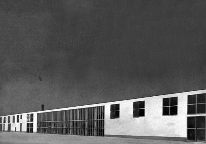 mario asnago e claudio vender - cormano e cusano milanino, via manzoni, milano, 1942