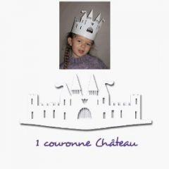 couronne château