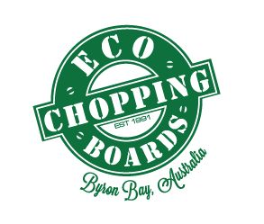 Eco Chopping Boards - I haven't tried these yet but they look very good.