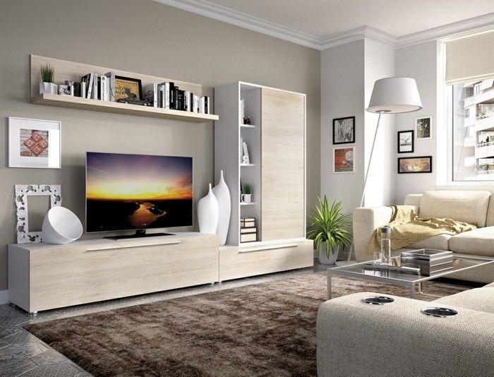 927 besten Wohnzimmer Ideen Bilder auf Pinterest ...