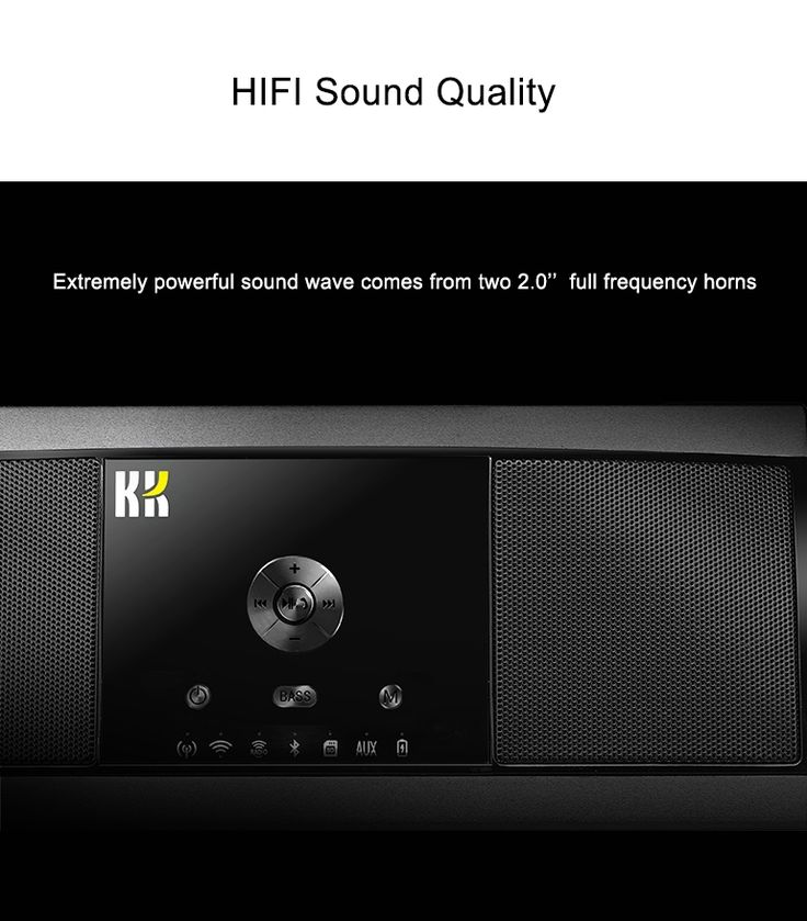 99.00$  Buy here - http://aliwnk.shopchina.info/1/go.php?t=32802830144 - WiFi Wireless Speakers Bluetooth Audio Music Receiver Adapter Stereo Sound System HiFi Stereo Sound subwoofer speaker supportAPP  #magazineonline