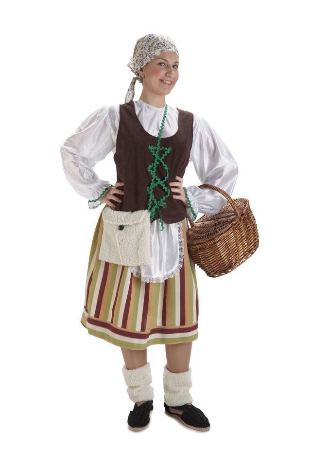 popular llamada chica disfraz en Valladolid