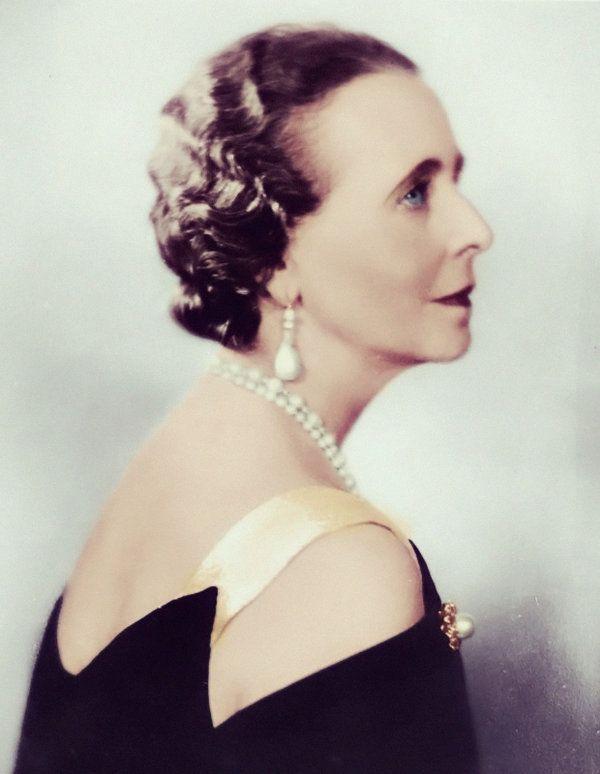 Queen Marie of Romania by KraljAleksandar on DeviantArt