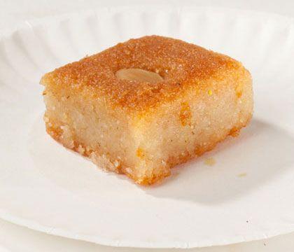 Sugar Free Nammoura Beverages - Desserts - Rice House of Kabob Restaurants