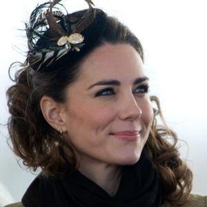 Rich Girl Muse- Kate Middleton.