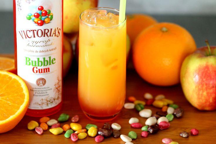 Przepis na Bubble drink (bez mleka) https://cosdobrego.pl/przepis-na-bubble-drink-bez-mleka/
