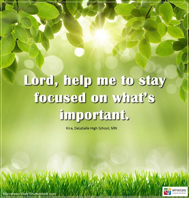 22 best images about Short Prayers on Pinterest | Short prayers ...