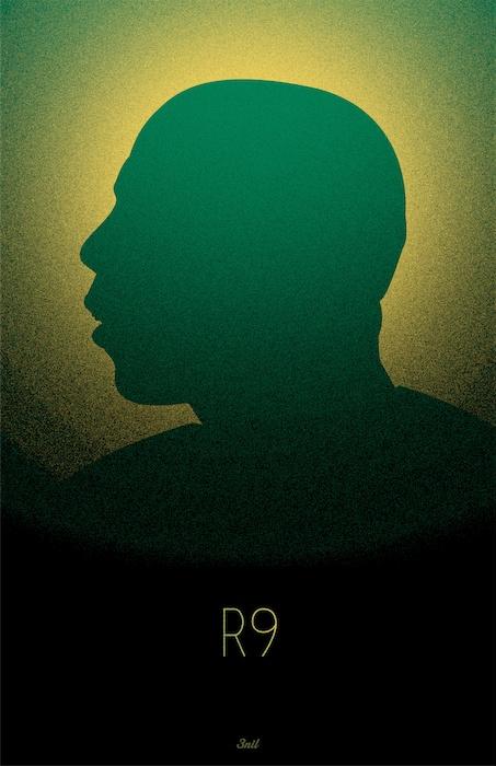 Ronaldo 9