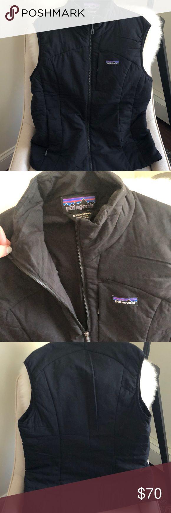 Like new Patagonia nano air vest Patagonia jacket, Like