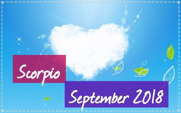 Horoscope Forecast 2019   Monthly Horoscope 2019: Scorpio Horoscope