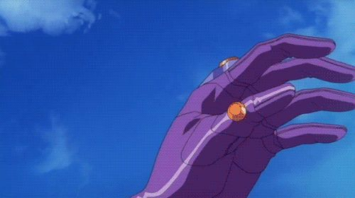 ~ The End Of…Evangelion ~