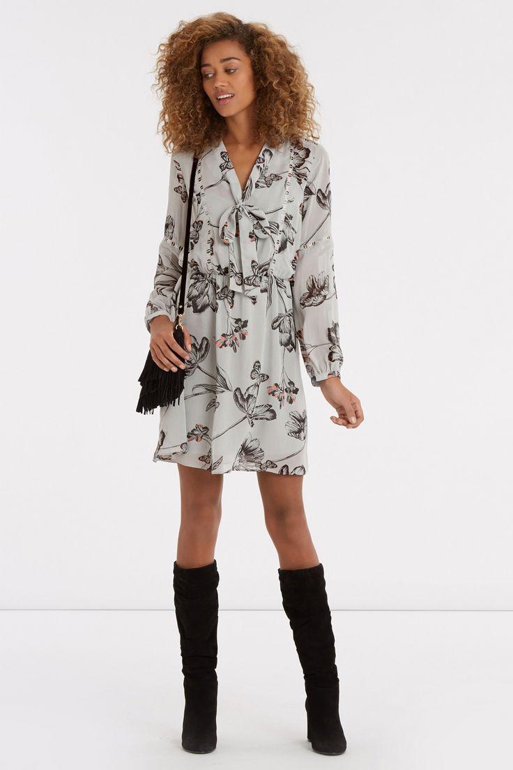Oasis fashion: meet the Mary-Elizabeth dress.