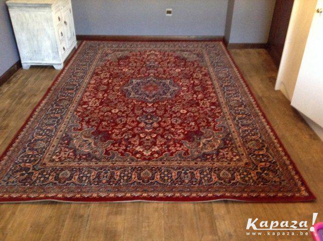 Luxury oosters tapijt