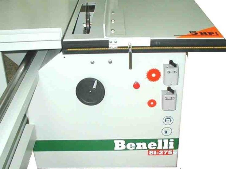 Escuadradora / Sierra / Maquinas De Carpinteria / - $ 34.900,00 en MercadoLibre