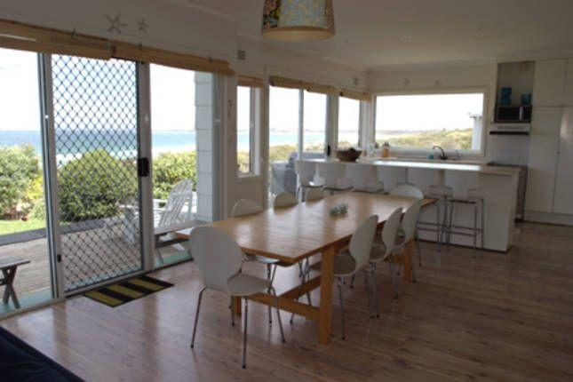 Culburra Beach House | Culburra Beach, NSW | Accommodation