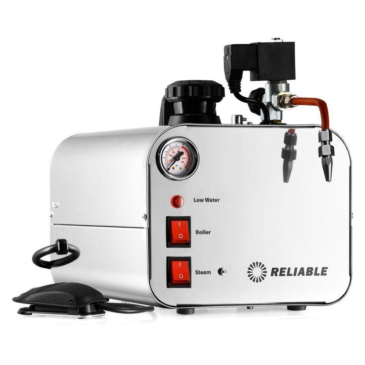 Reliable 5000CJ Steam Cleaner - 5000CJ