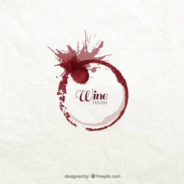 Tache de vin logo