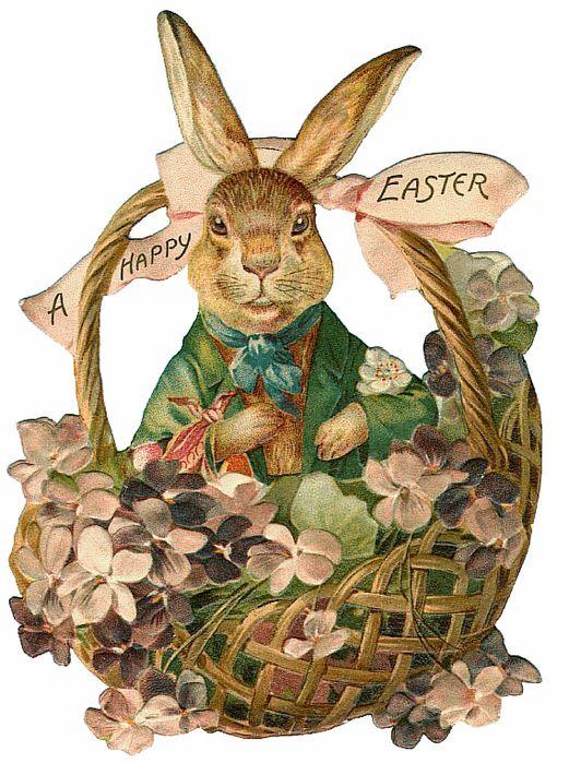 Картинки открытки зайцы, надписью