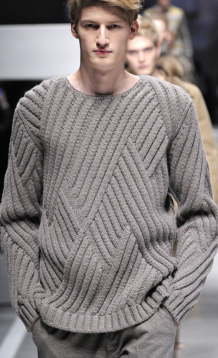 Fendi | Milan Men's Fashion Week - So Italian