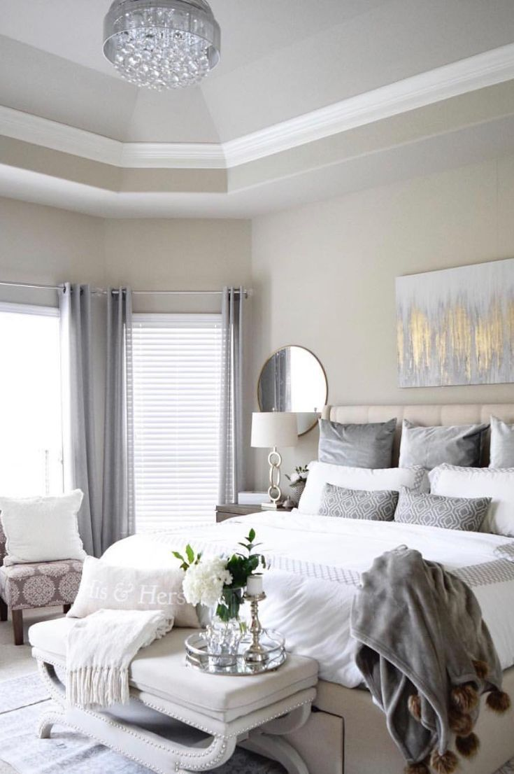 35 Stunning Bedroom Design Ideas 2019 Page 13 Of 39 My Blog