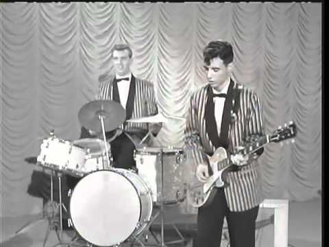 The Royal Teens --  'Short Shorts'  (who wears short shorts? We wear short short)