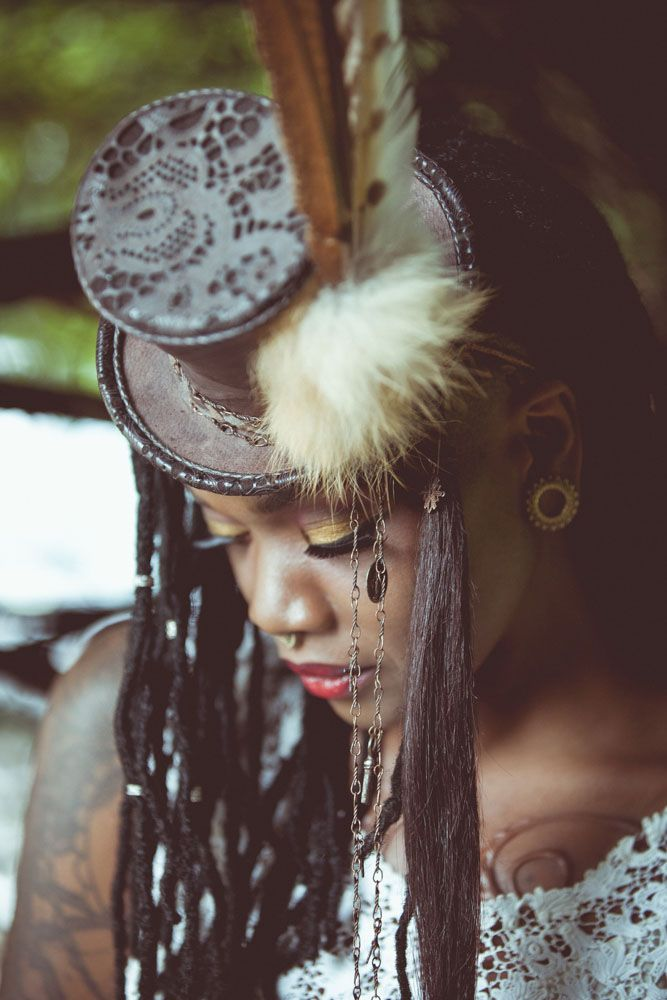 9 best images about voodoo and pagan wedding photo shoot