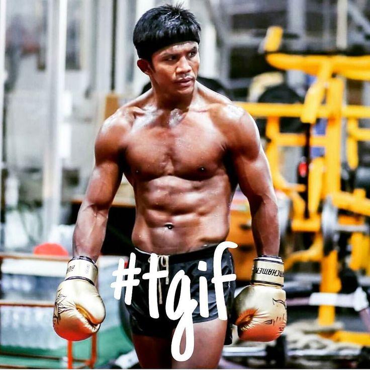 boxing match tomorrow
