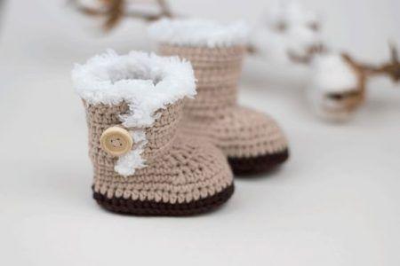 3039bf80969d 11 Ugg Inspired Crochet Patterns - Dabbles   Babbles