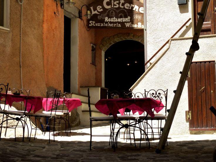 Trip to Castelsardo - Sardinia