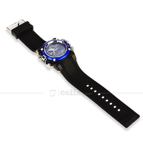 OTAGE Sports Waterproof Watch #stopwatch #sport #watch #otage #cellz