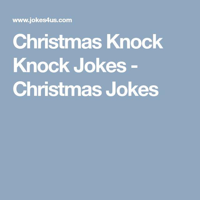 Knock Knock Joke Day: 17 Best Ideas About Knock Knock Jokes