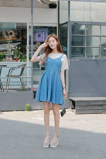 25+ best ideas about Korean fashion summer on Pinterest | Ulzzang fashion summer Korean fashion ...
