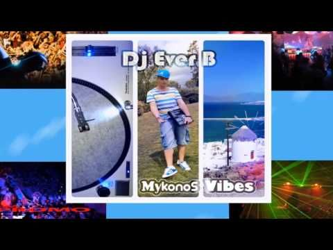DJ Ever B: Electro Fantasies ( FM Records 2013)