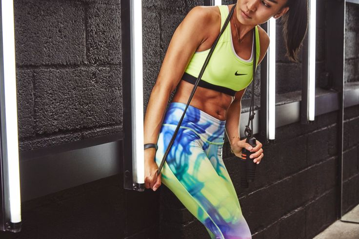 All You Need Is a Jump Rope For This Killer CrossFit Cardio Workout