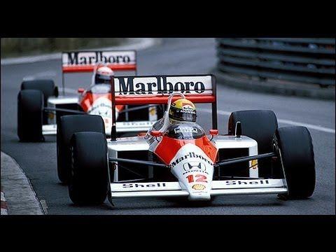 ▶ Grande Prêmio de Mônaco 1988 (Monaco Grand Prix 1988) - YouTube