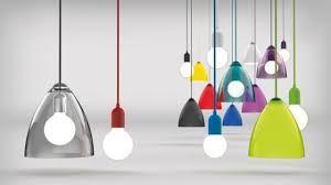Nordlux funk. Kleurrijk of juist ingetogen. Door de vele combinatie mogelijkheden aan te passen aan elk interieur. Voordelig design-alternatief voor de muuto.