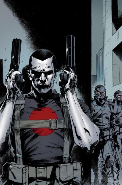 NEW RELEASES: VALIANT COMICS - DECEMBER2012