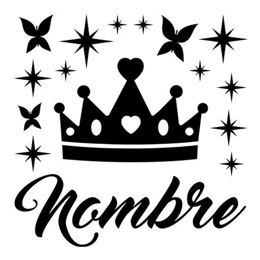 17 ideas sobre coronas para puerta en pinterest - Letras infantiles para puertas ...