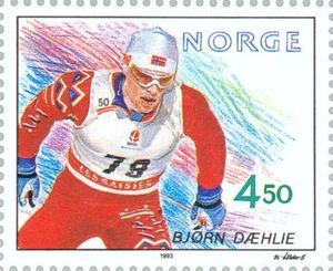 Olympic Games- Lillehammer
