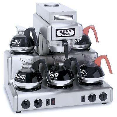 Commercial Coffee Machine Bunn 208250000 Intended Design Ideas