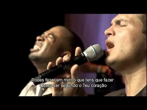 Este Hino é de 2007 Mais é uma canção Muita Linda – Site de Video e Musica Evangelicas – Video gratis gospel