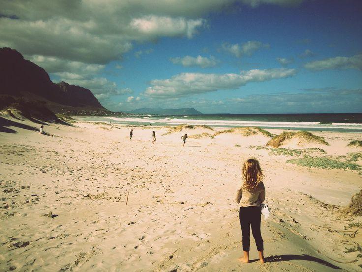 Bettys Bay Beach, Cape Town.