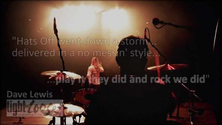 Hats off to Led Zeppelin - Led Zeppelin Tribute Band UK - Promo Video 2011