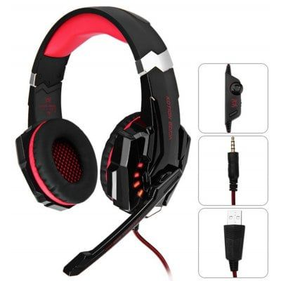 KOTION EACH G9000 3.5mm USB Gaming Headset for PS4 - https://www.mycoolnerd.com/listing/kotion-each-g9000-3-5mm-usb-gaming-headset-for-ps4-2/