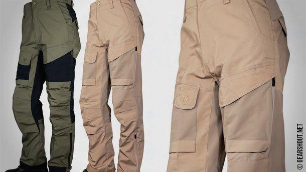 Tru-Spec на это сезон представила новую модель походных брюк