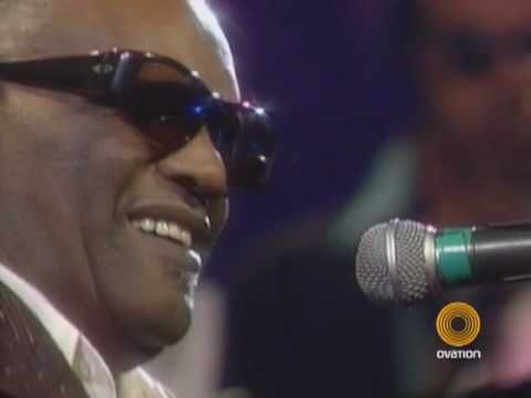 "The legendary Ray Charles performs ""Mess Around"" in this clip from Legends of Rock 'n' Roll Live.    Please ""Like"" us on Facebook- https://www.facebook.com/OvationTV  www.ovationtv.com  Follow us on twitter- http://twitter.com/#!/ovationtv          This reunion of rock legends, taped live in Rome, duplicates an all-star lineup as it might have a..."