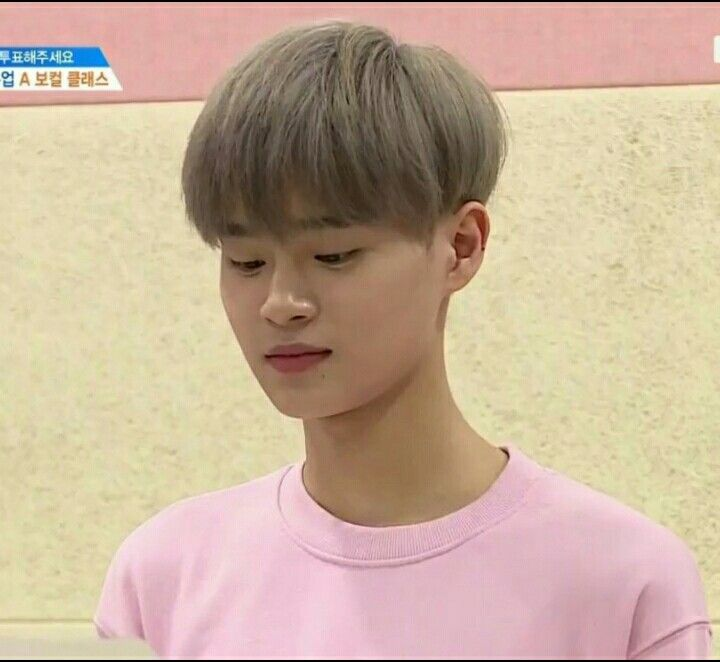 PRODUCE 101 season 2 - Lee Daehwi BRANDNEW MUSIC