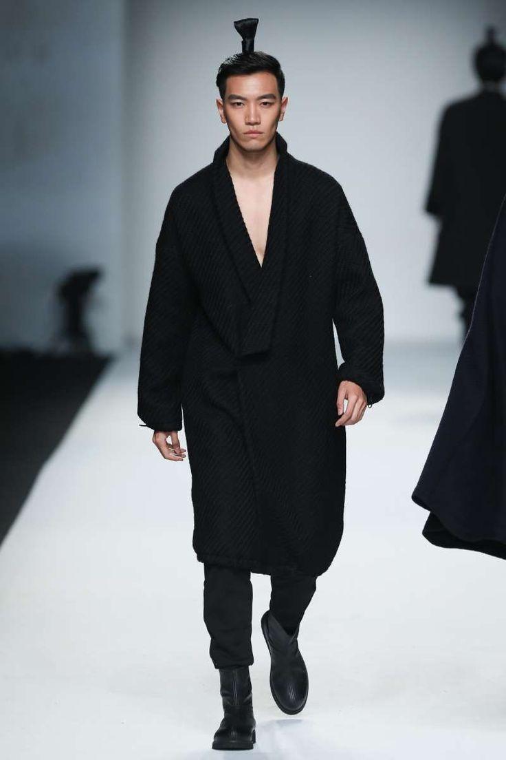 Eyensree Shanghai Fashion