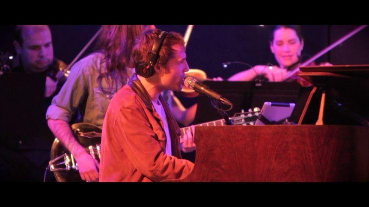 Garamendi  - The blink of an eye (LIVE)